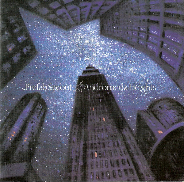 Prefab Sprout Albums – The Complete Guide: