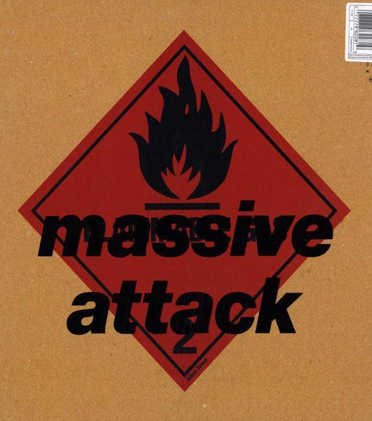 The Bristol Sound – Massive Attack: Blue Lines