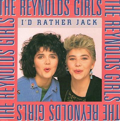 The Reynolds Girls
