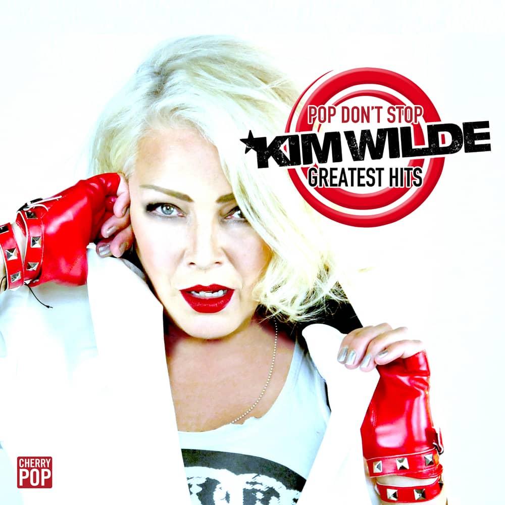 Kim Wilde interview