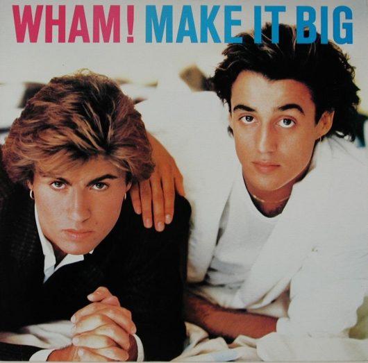 Wham! Make It Big
