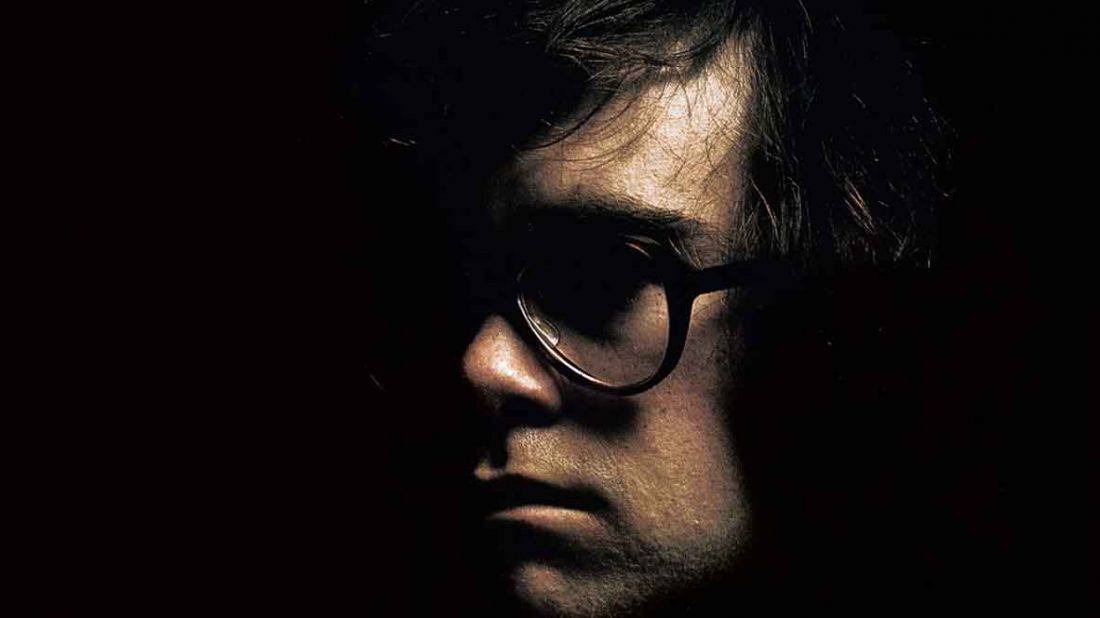 Top 40 Elton John songs