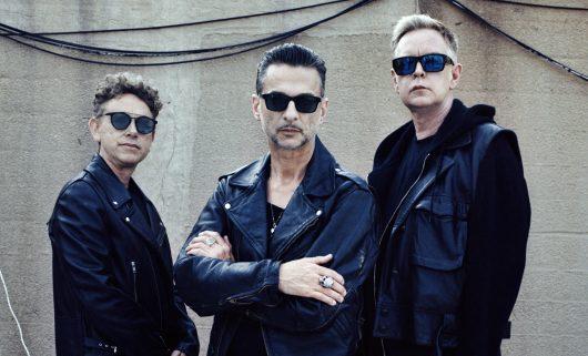 Top 40 Depeche Mode Songs