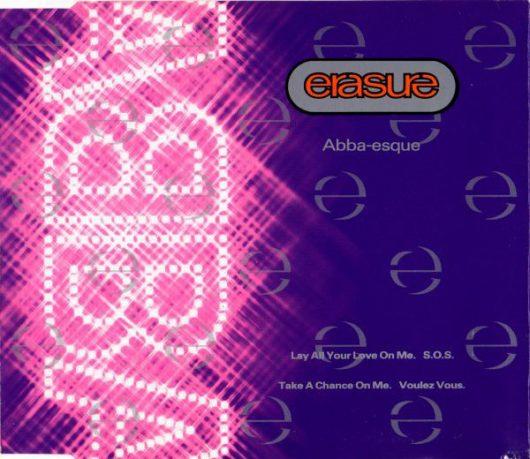 Erasure: ABBA-esque