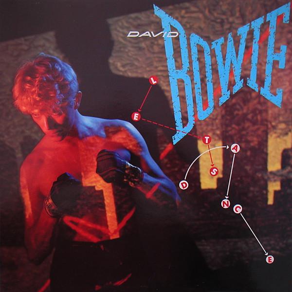 David Bowie: Let's Dance