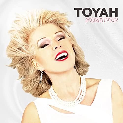 Toyah Posh Pop cover