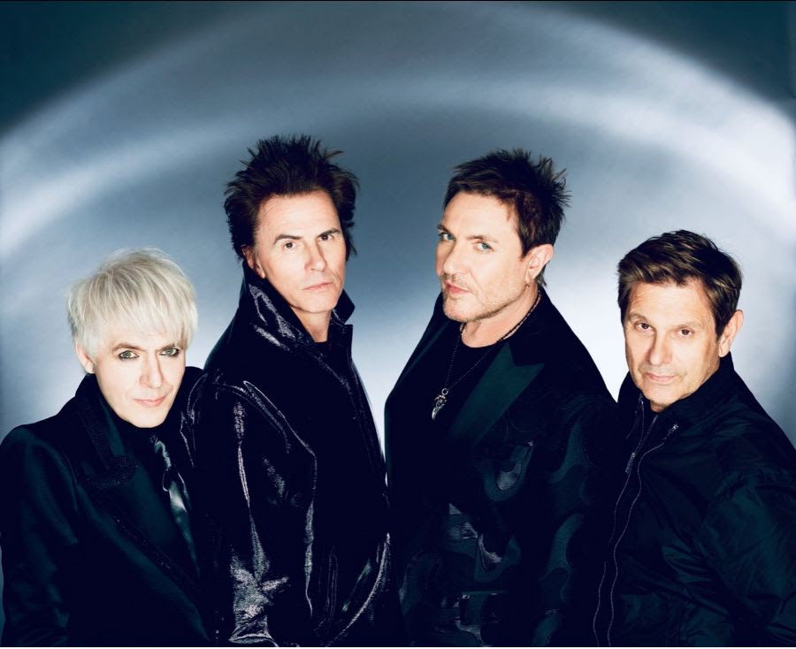 Duran Duran Anniversary